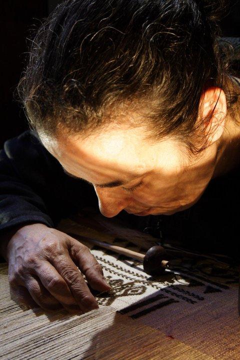 CHIARA VIGO, Una Storia comincia Un maestro-Un'arte-una vita