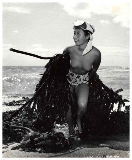 Ama:donne del mare