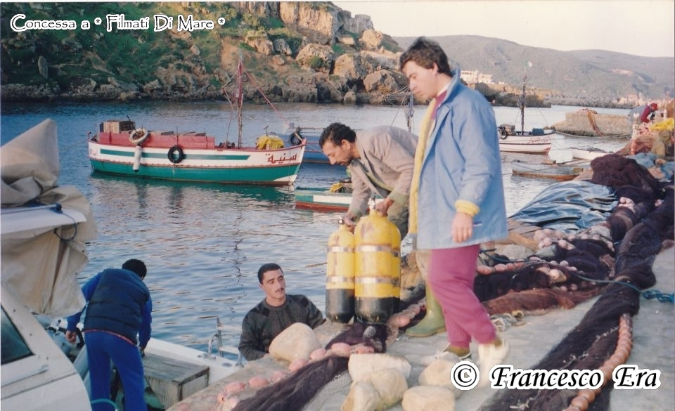 Corallo -Francesco Era-