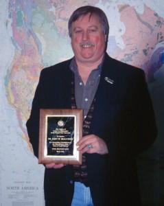 Dr. John W. Hoganson,