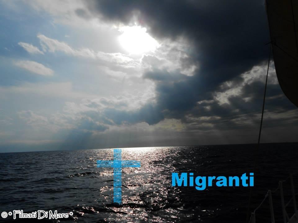 Sicilia Il suo mare che prende e che da
