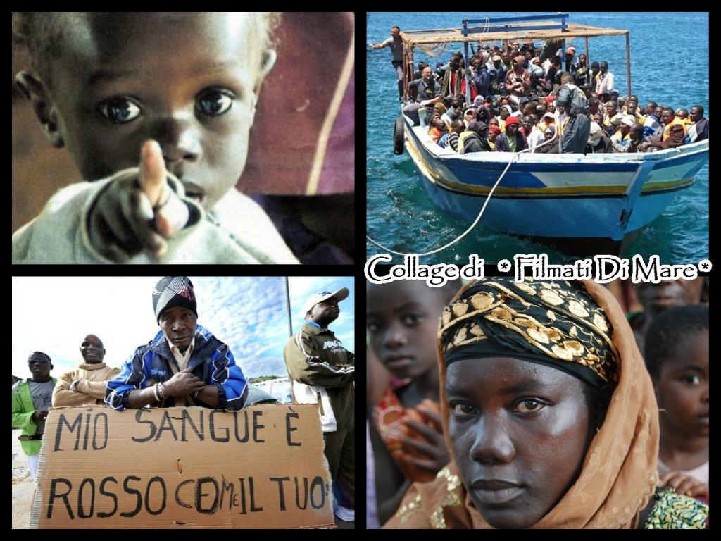 Migranti - Lampedusa