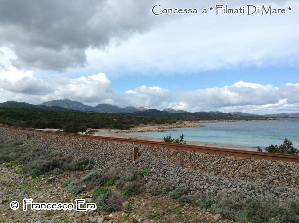 Racconti di mare - Cala Sabina (Golfo Aranci)